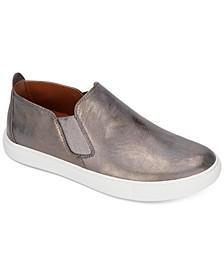 by Kenneth Cole Women's Lowe Slip-On Sneakers