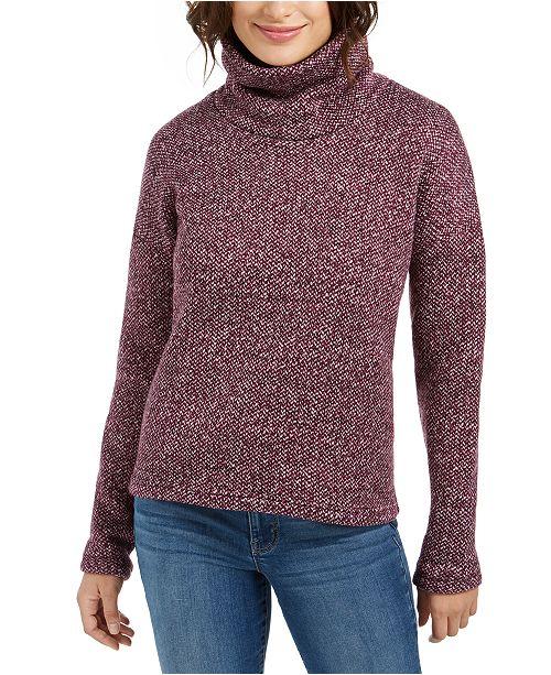 Columbia Women's Chillin™ Fleece Turtleneck Sweater