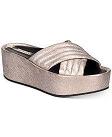 Women's Damariss Wedge Sandals