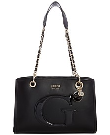 GUESS Chrissy Girlfriend Satchel