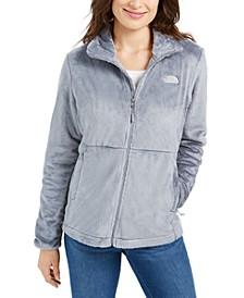 Osito Fleece Jacket