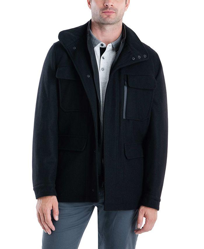 Michael Kors - Men's Mayfield Field Coat