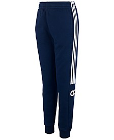 Little Boys Linear Jogger Pants