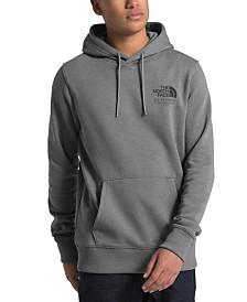 The North Face Men's Highest Peaks Logo Hoodie