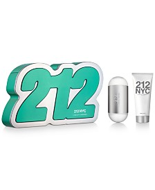 Carolina Herrera 2-Pc. 212 NYC Eau de Toilette Gift Set