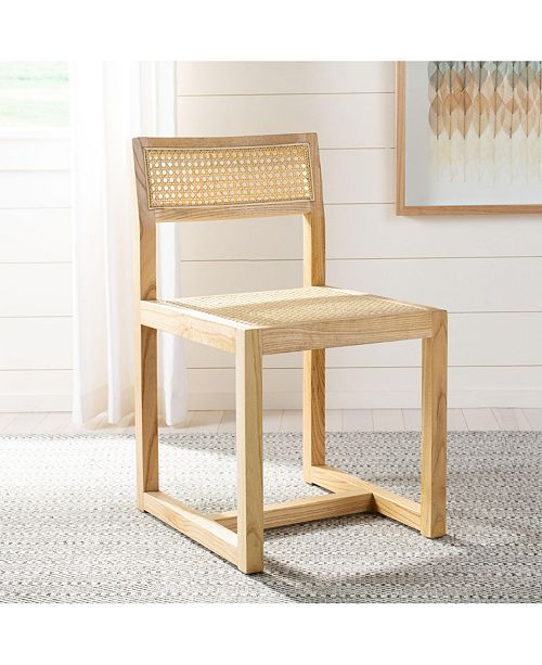Fine Bernice Cane Dining Chair Quick Ship Ncnpc Chair Design For Home Ncnpcorg