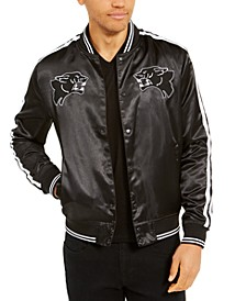 Men's Panther Track Jacket
