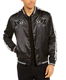 Sean John Men's Panther Track Jacket