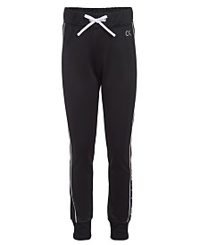 Calvin Klein Performance Big Girls Jogger Pants