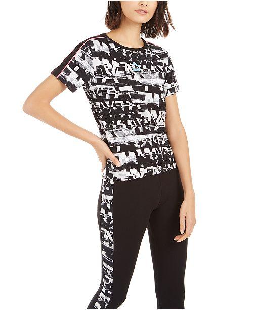 Puma Printed T-Shirt