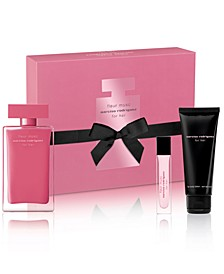 3-Pc. Fleur Musc For Her Eau de Parfum Gift Set