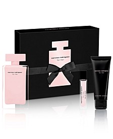 3-Pc. For Her Eau de Toilette Gift Set