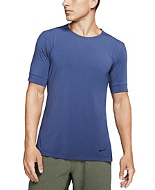 Men's Dri-FIT Yoga Top