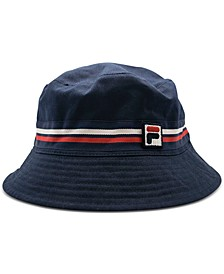 Cotton Reversible Bucket Hat