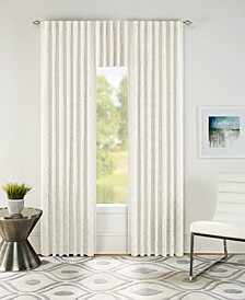 Macau Pocket Rod Curtain Collection