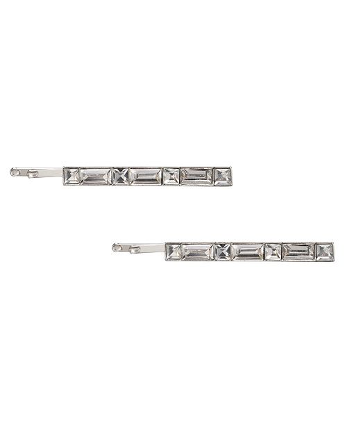 Nina Jewelry Deco Crystal Bobby Pin Set