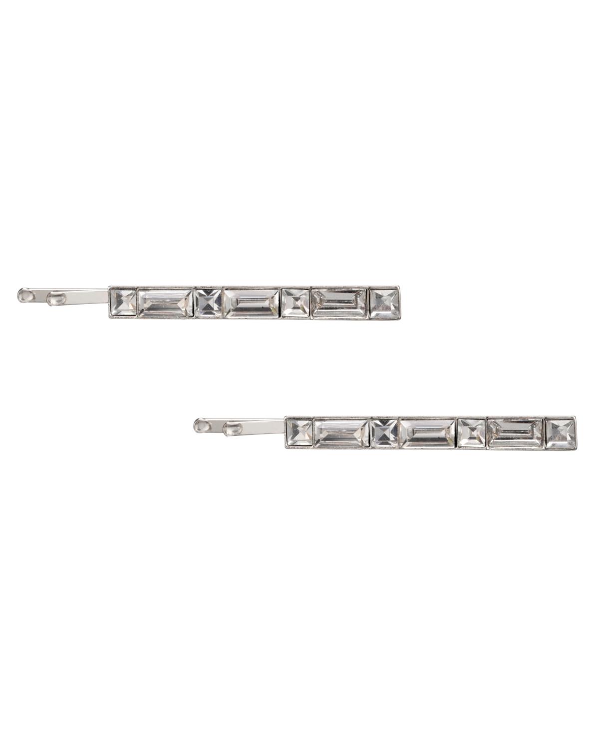 Nina Jewelry Deco Crystal Bobby Pin Set