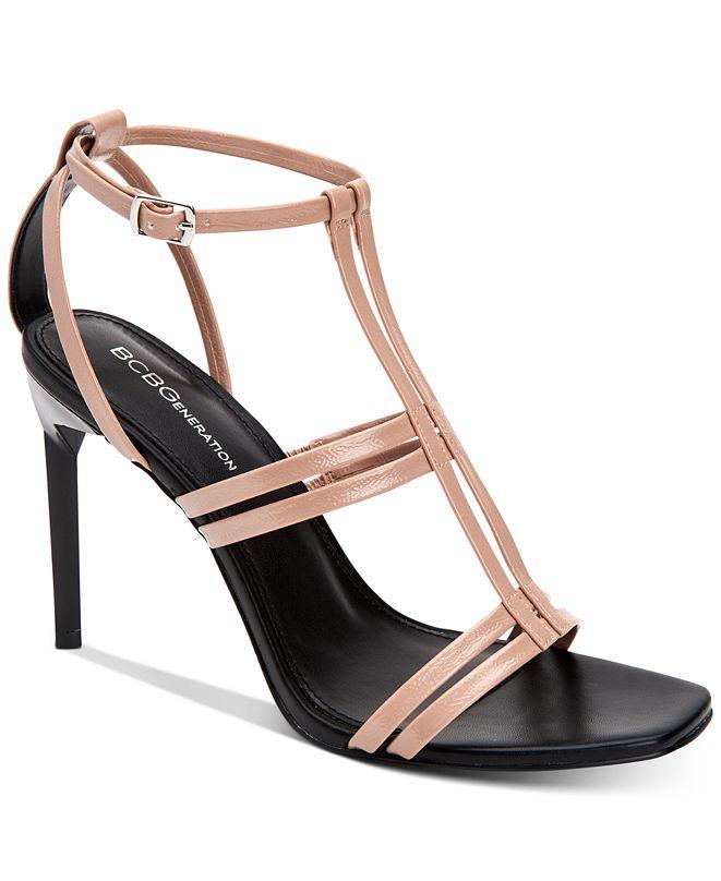 BCBGeneration Isabel Dress Sandals