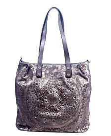 Old Trend Stars Align Tote Bag