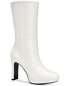Women's Pebbles Mid-Shaft Boots