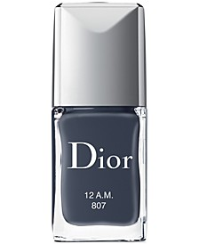 Vernis Limited Edition Couture Colour, Gel Shine, Long-Wear Nail Lacquer