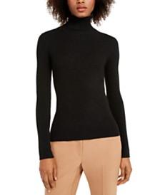 Marella Ignazio Sparkle Turtleneck Sweater