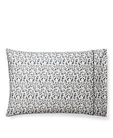 Lauren Ralph Lauren Eva Leaf King Pillowcase Set
