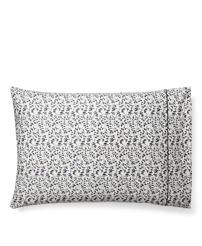 Lauren Ralph Lauren - Ralph Lauren Eva Leaf Standard Pillowcase Set