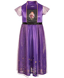 Little & Big Girls Frozen II Anna Nightgown