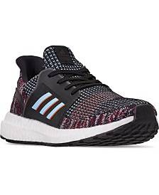 adidas Little Boys UltraBOOST 19 Running Sneakers from Finish Line
