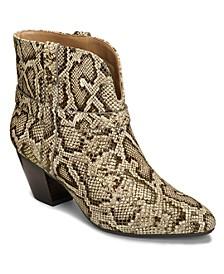 Martha Stewart Hailee Boots