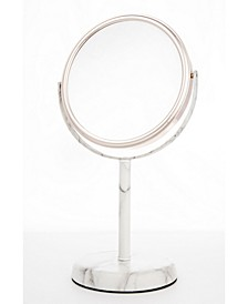 5 Times Magnification Vanity Mirror