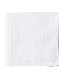 Uchino Waffle Twist 100% Cotton Washcloth