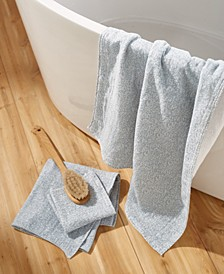 Kiku Print 100% Cotton Towel Collection