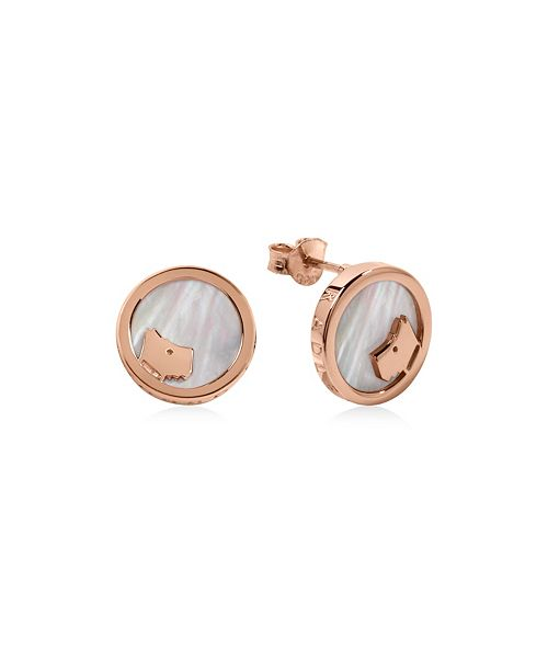 Radley London Love Radley Stud Earrings