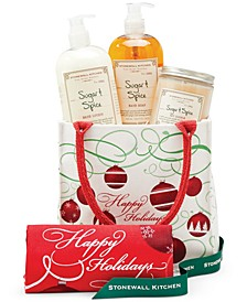 Sugar & Spice Gift Set, Created For Macy's