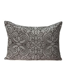 Senza Transitional Champagne Pillow Cover