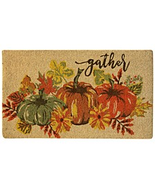 "Gather 18"" x 30"" Doormat"