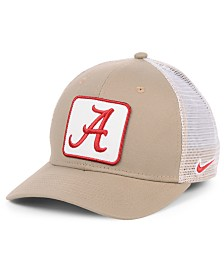 Nike Alabama Crimson Tide Patch Trucker Cap