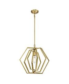 Lighting One-Light Indoor Pendant