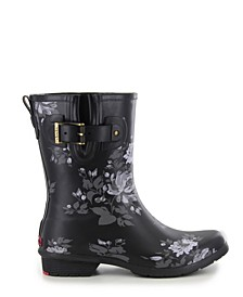 Women's Abbie Rain Boot