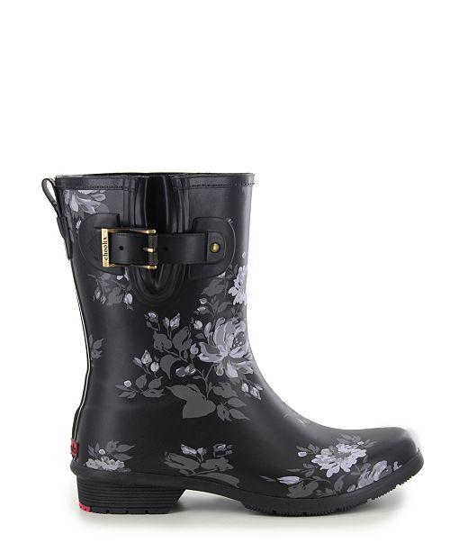 Chooka Women's Abbie Rain Boot