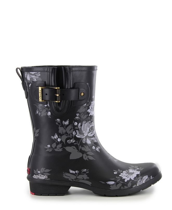 Chooka Women's Abbie Rain Boot