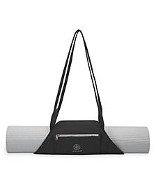 Yoga Mat Bag On-The-Go Granite Storm