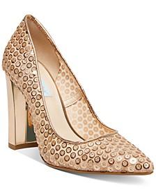 Paula Evening Shoes
