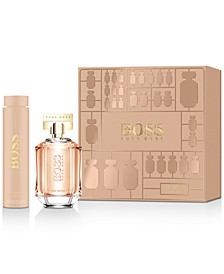 Hugo Boss 2-Pc. BOSS THE SCENT FOR HER Gift Set