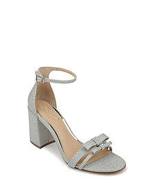 Jewel Badgley Mischka Rio Ornamented Sandals
