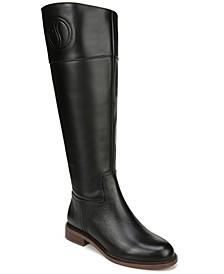 Hudson Wide Calf Boots