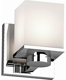Sharyn 1-Light Bathroom Vanity Wall Sconce or Wall Mount