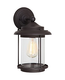 1-Light Lamp/Lantern Wall Mount or Wall Sconce